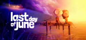 8 medium Game Review Last Day of June  A sweet game about loss PS4 PC