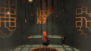3 medium Game Review Take a magical journey in Hob PS4 PC