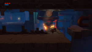 5 medium Game Review Take a magical journey in Hob PS4 PC