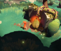 1 thumb Game Review Take a magical journey in Hob PS4 PC