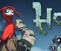 Game Review: Take a magical journey in Hob [PS4, PC]