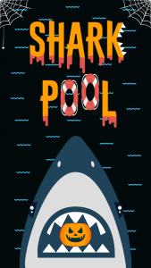 1 medium Game Review Defeat sunbathers in Shark Pool iOS Android