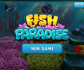 1 thumb Game Review Create your own reef in Fish Paradise iOS Android