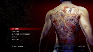 1 medium Game Review Yakuza Kiwami is the Yakuza remake weve all been waiting for PS3 PS4