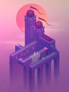 2 medium Game Review Monument Valley 2 iOS Android
