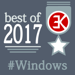 4 full Our Picks for the Best Windows Software in 2017