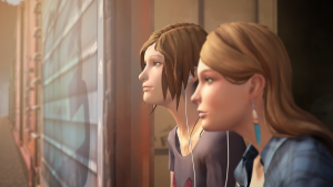 2 medium Game Review A complete review of Life is Strange Before the Storm PS4 Xbox One PC
