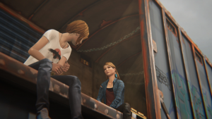 3 medium Game Review A complete review of Life is Strange Before the Storm PS4 Xbox One PC