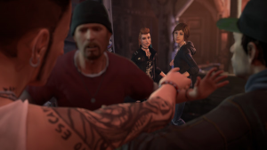 4 medium Game Review A complete review of Life is Strange Before the Storm PS4 Xbox One PC
