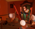 4 thumb Game Review Sneak into a basement of secrets in Hello Neighbor Xbox One PC