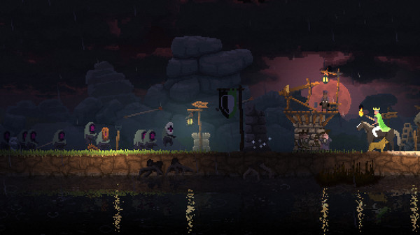 Game Review: Build a Kingdom in Kingdom: New Lands (PC
