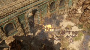 3 medium Game Review After many years Spellforce is back in Spellforce 3 PC