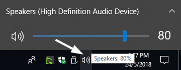 5 full How to assign applications to different sound outputs and inputs in Windows 10