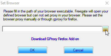 2 full How to Use Freegate in Chrome and Firefox