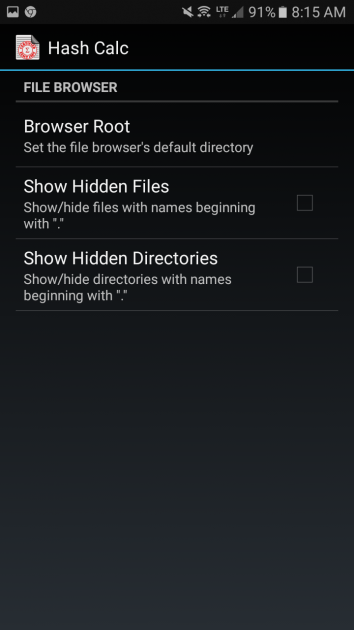 4 full How to Use Checksum in Android Best Apps for Verifying MD5 and SHA1 File Hashes