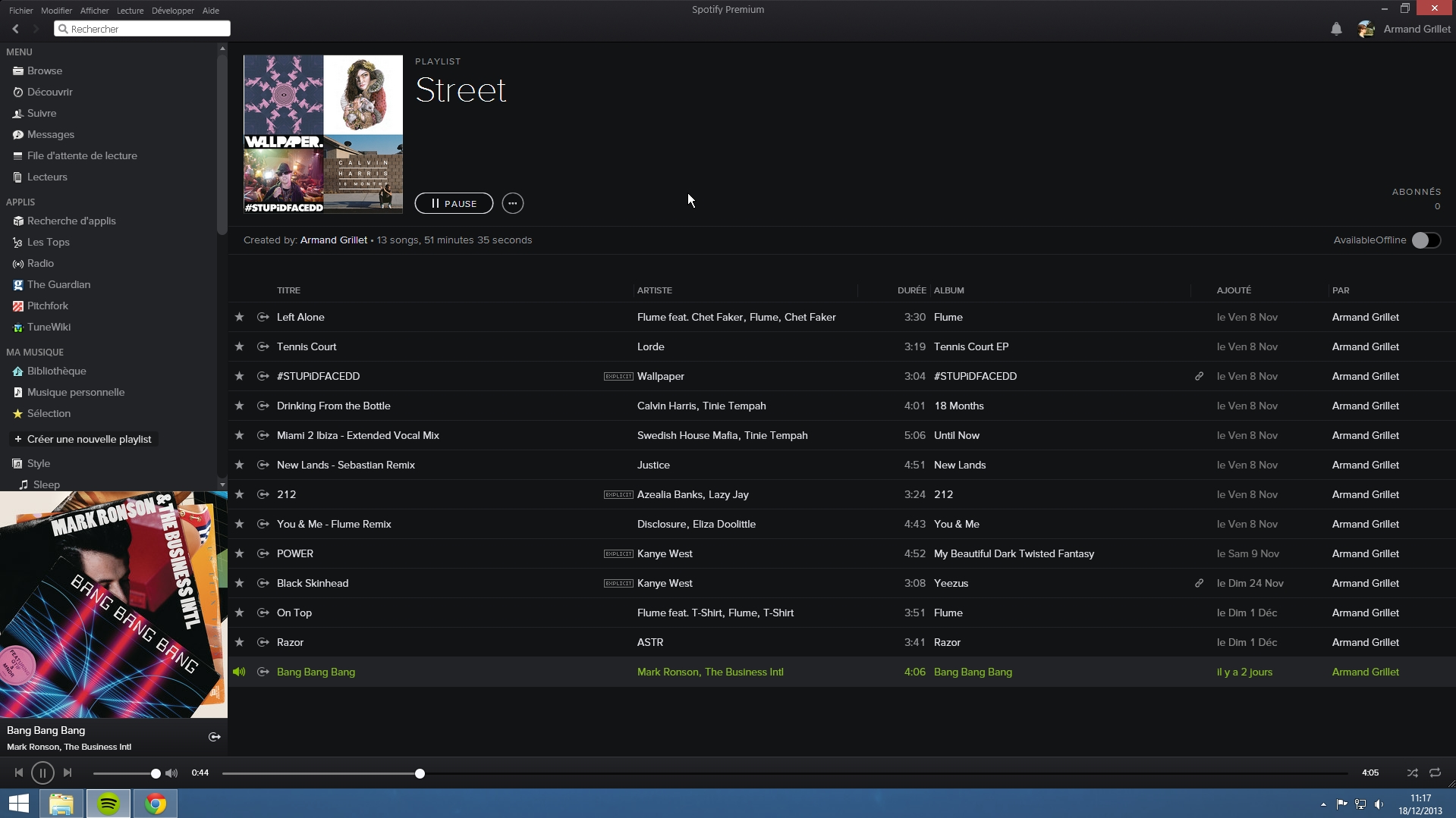 Spotify Sheds Outdated Jukebox Interface