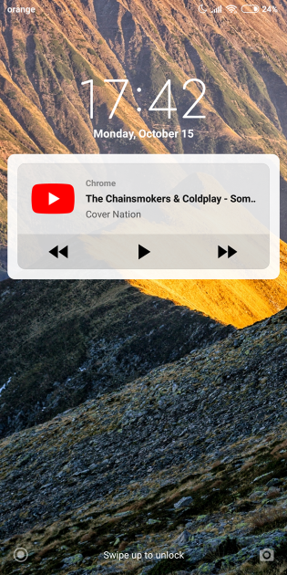 6 large How to play YouTube songs podcasts in background on Android using only Chrome