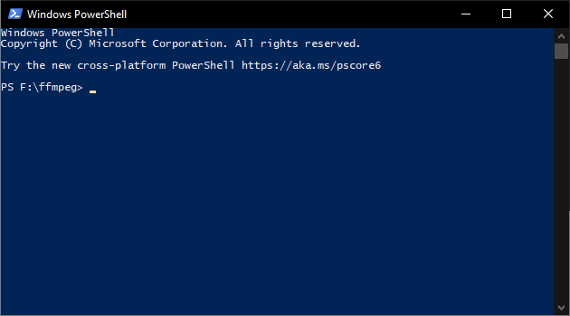 4 full Fastest way to open a Command Prompt cmd or PowerShell at any specific folder location using your keyboard only Windows 10
