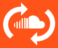 How to loop a sound or song on SoundCloud, plus the full Keyboard Shortcuts list
