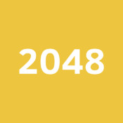 1 full 2048 now comes with Official iOS and Android apps