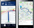 Nokia Here Offline Mapping App is a Hit on Android