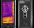 FLIR Sytems Introduces the FLIR One - A Case that Turns Your iPhone Into a Thermal Imaging Device That Can See Through Walls