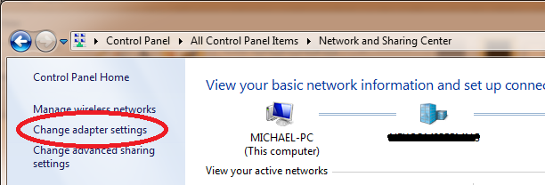 How to Create a WiFi Hotspot in Windows 8/8 1
