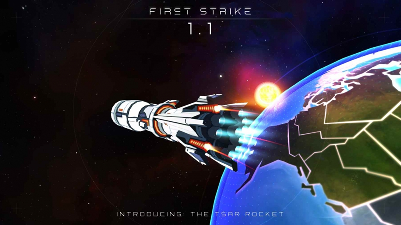1 full Review First Strike for iOS and Android
