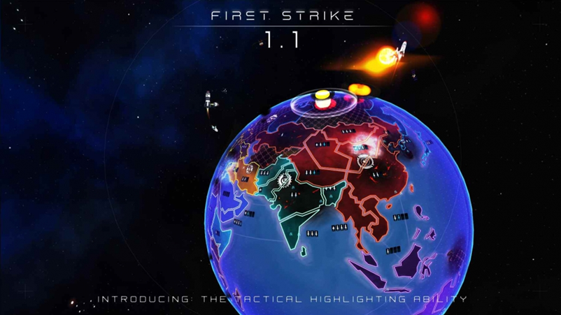 2 full Review First Strike for iOS and Android