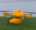 DHL Courier To Use Parcelcopter Drone To Deliver Medicine To Isolated Island
