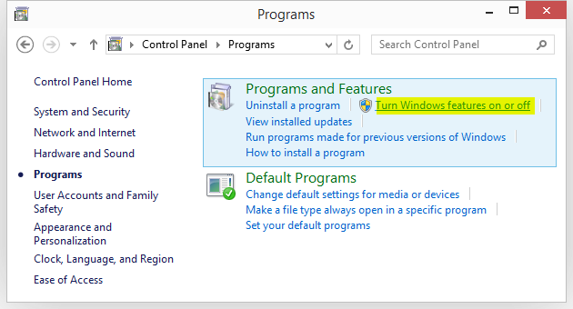 2 full How to add an XP Mode Virtual Machine to Windows 10 or 8 using HyperV
