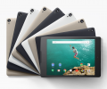 Nexus 9 HD Tablet With Android Lollipop 5.0