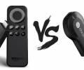 Amazon Releases Fire TV Stick to Challenge Google's Chromecast