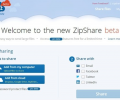 WinZip Flies To The Clouds With The Release Of ZipShare's Beta Version