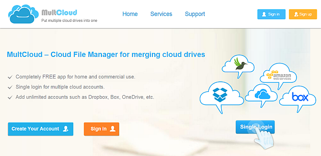 2 full MultCloud Review  Manage multiple cloud services search and transfer between them