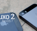 Auxo 2 for iOS 7 Coming to Cydia Next Month