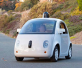 Google's self-drive cars will be on the US streets in 2015