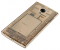 Transparent LG Phone with Firefox OS at a Premium Price