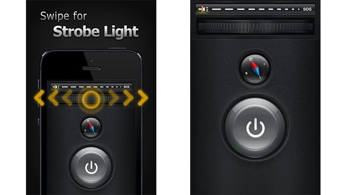 how to turn off flashlight when phone rings android