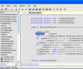 Dis# - .NET decompiler Screenshot 0