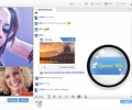 123 Flash Chat Server Software Screenshot 0