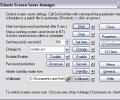 12Ghosts Screen Saver Screenshot 0