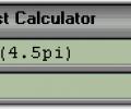1st Calculator Screenshot 0