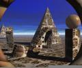 3D Art Screen Saver Screenshot 0