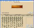 3D Button Visual Editor Screenshot 0