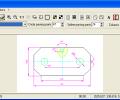 CAD Import VCL: dwg, dxf, plt, svg, cgm in Delphi Screenshot 0