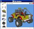 3D Kit Builder (Extreme 4x4) Screenshot 0