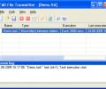 AD File Transmitter Screenshot 0