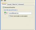 Advanced Email Monitoring Screenshot 0