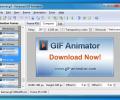 Advanced GIF Animator Screenshot 0